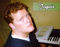Jogeir Liljedahl